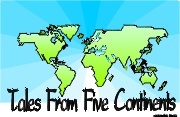Tales from five continents